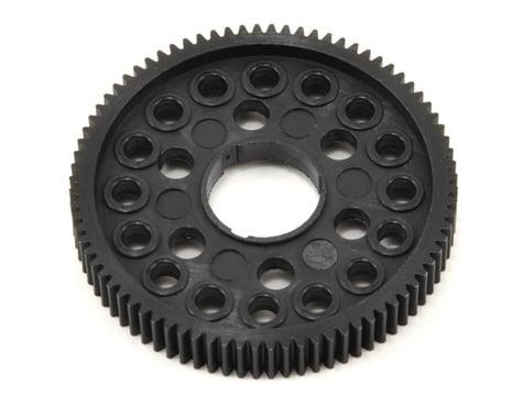 """CRC 64P """"16 Ball"""" Pan Car Spur Gear (80T)"""