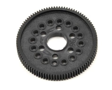 """CRC 64P """"16 Ball"""" Pan Car Spur Gear (96T)"""