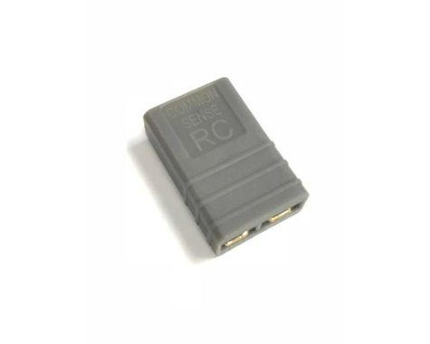 Common Sense RC Common Sense XT60 to Traxxas Female Adapter