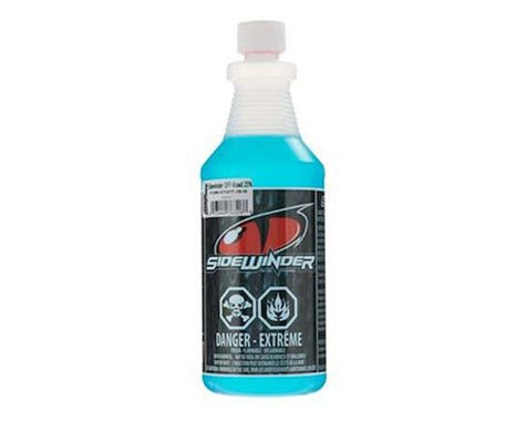 Morgan Fuel Sidewinder Off-Road 20% Competition Race Fuel (One Quart)