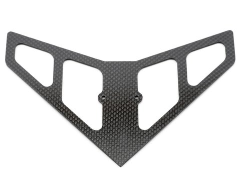 Compass Model Carbon Horizontal Fin