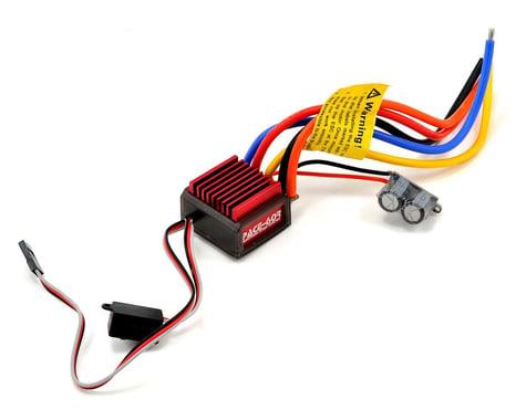 Core-RC PACE 60R 1S/2S Sensored Brushless ESC