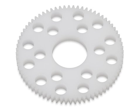 Core-RC 64P Differential Spur Gear (72T) (For Diff or Spur Adapters)