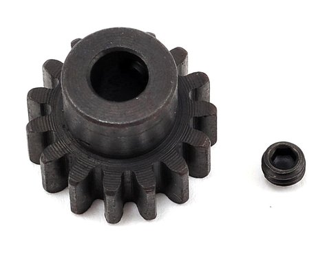Castle Creations Mod 1 Pinion Gear w/5mm Bore (15T)