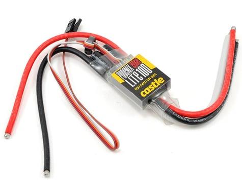 Castle Creations Phoenix Edge Lite 100 25V 100-Amp ESC w/5-Amp BEC