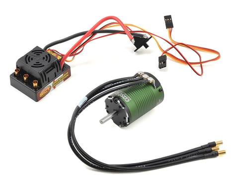 Castle Creations Sidewinder SCT WP ESC 1410-3800 5mm Sensored CSE010-0123-03
