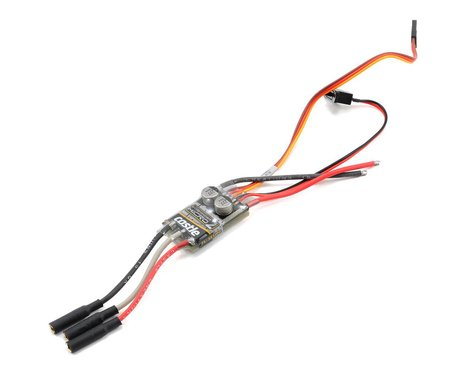 Castle Creations Sidewinder Micro 2 1/18th Scale Brushless ESC