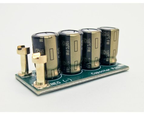 Castle Creations CapPack Capacitor Pack