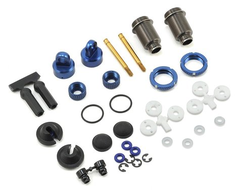 Custom Works MDX V2 Short Shock Set