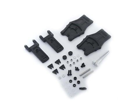 Custom Works Adjustable Arm Kit Associated SC10