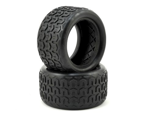 Custom Works Street-Trac Dirt Oval Rear Tires (2) (Standard)