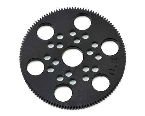 Custom Works Truespeed 64P Spur Gear (120T)