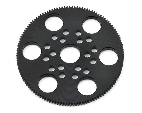 Custom Works Truespeed 64P Spur Gear