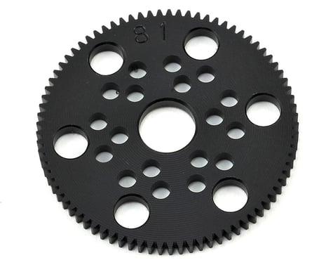 Custom Works Truespeed 48P Spur Gear (81T)