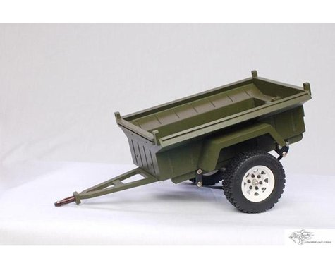 Cross RC T001 Small Trailer Kit