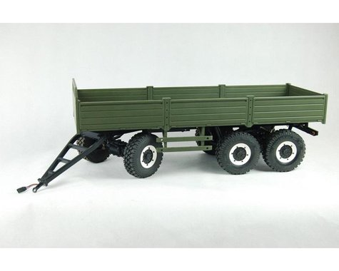 Cross RC T005 Articulated 3-Axle Trailer Kit