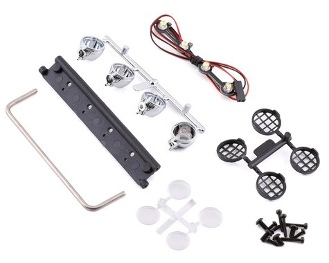 Cross RC FR4/SU4 Off-Road Auxiliary Light Kit CZR97400547