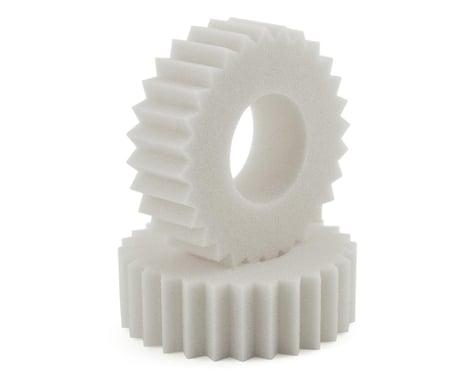 "Crazy Crawler LaserFoam ""Basic"" 1.9 Foam Crawler Tire Insert (2) (104x35mm)"