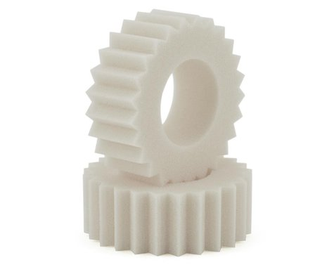 "Crazy Crawler LaserFoam ""Basic"" 1.9 Foam Crawler Tire Insert (2) (92x35mm)"