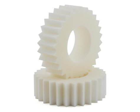 "Crazy Crawler LaserFoam ""HD Strong"" 2.2 Foam Crawler Tire Insert (2) (115x35mm)"