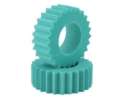"Crazy Crawler LaserFoam ""WP Magic"" 1.9 Foam Crawler Tire Insert (2) (92x35mm)"