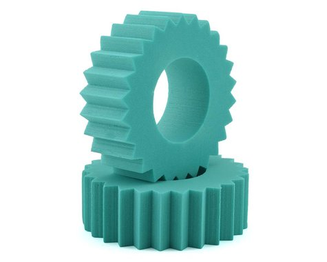 "Crazy Crawler LaserFoam ""WP Magic"" 1.9 Foam Crawler Tire Insert (2) (112x35mm)"