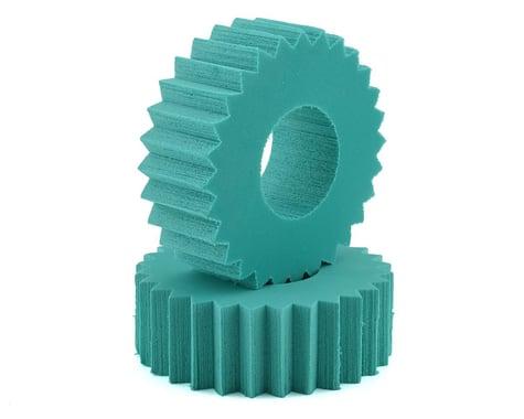 "Crazy Crawler LaserFoam ""WP Magic"" 1.9 Foam Crawler Tire Insert (2) (112x40mm)"