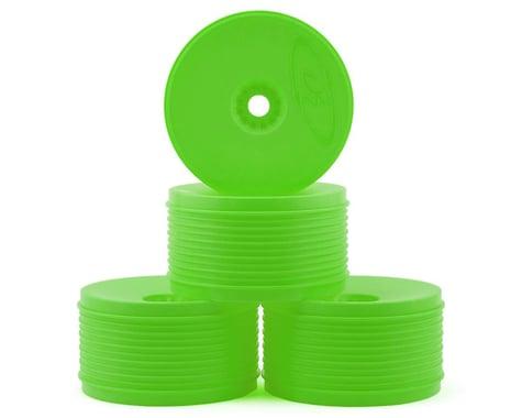 """DE Racing """"SpeedLine PLUS"""" 1/8 Truggy Wheel (Green) (4)"""