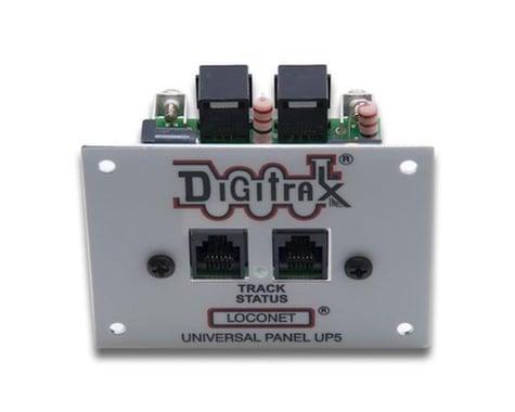 Digitrax, Inc. Loconet Universal Panel