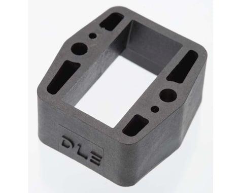 Carburetor Heat Block: DLE-111 V3