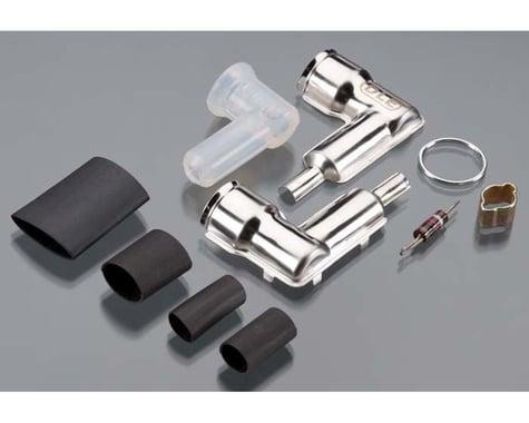 DLE Engines Spark Plug Cap: DLE-111 V2-3