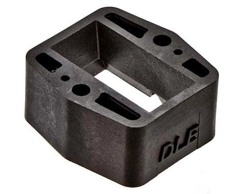 DLE Engines Carburetor Heat Block: DLE-120