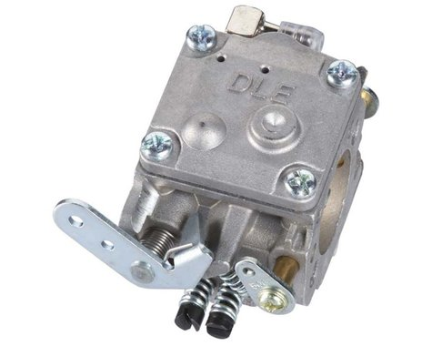 Carburetor Complete: DLE-120