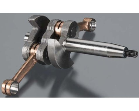 Crankshaft: DLE-120