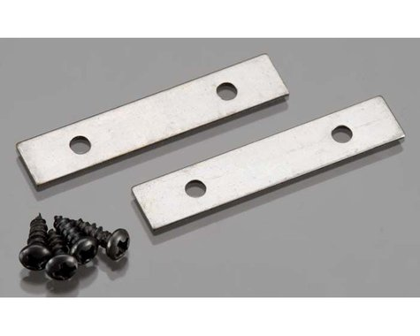 DLE Engines Reed Valve Plates: DLE-170 (2)