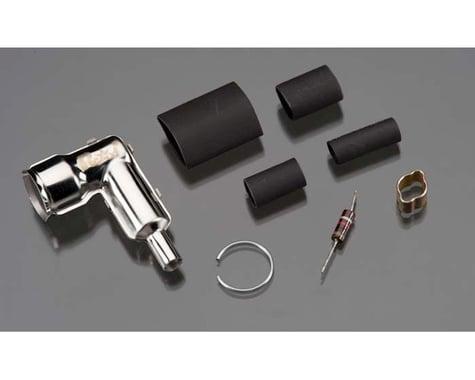 Spark Plug Cap: DLE-170