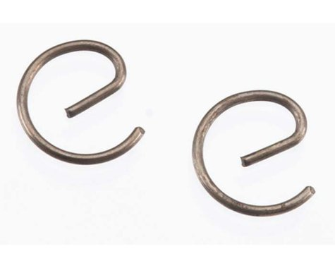 DLE Engines Piston Pin Retainer: DLE-20 (2)