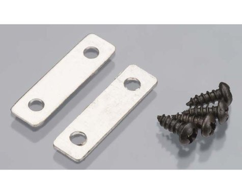 DLE Engines Reed Valve Plates: DLE-20RA (2)