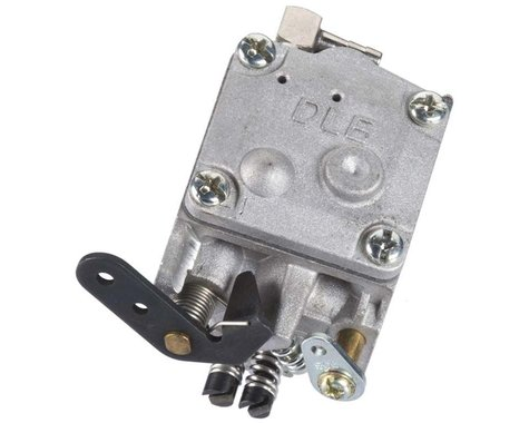 DLE Engines Carburetor Complete: DLE-222
