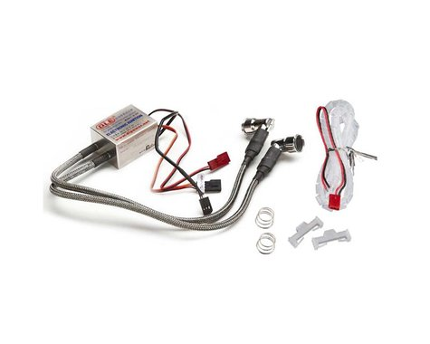 DLE Engines Electronic Ignition Module #2: DLE-222