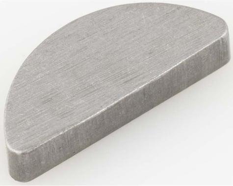 Woodruff Key: DLE-222