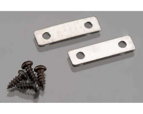Reed Valve Plate: DLE 35-RA (2)