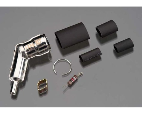 DLE Engines Spark Plug Cap (35-RA)