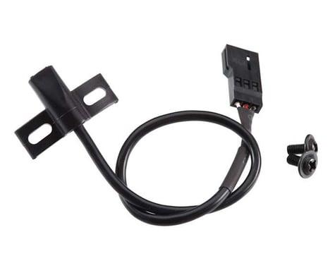 Ignition Sensor: DLE 35-RA