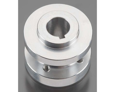 DLE Engines Propeller Drive Hub: DLE 35-RA