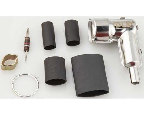 Spark Plug Cap: DLE-40