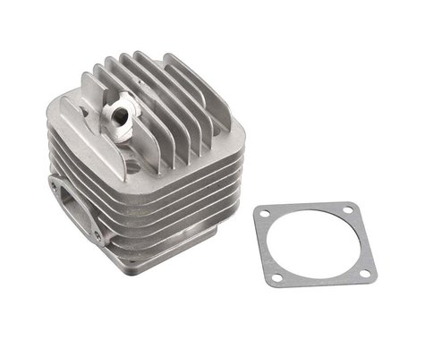 Cylinder with Gasket: DLE-55