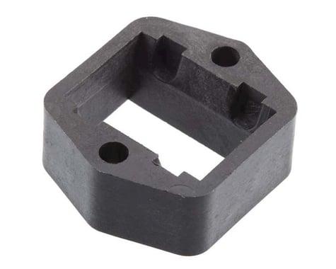 DLE Engines Carburetor Heat Block: DLE 55-RA