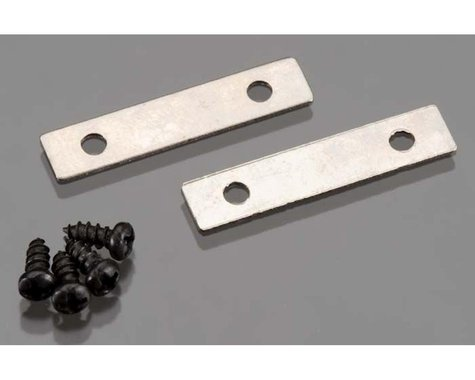 DLE Engines Reed Valve Plate: DLE 55-RA (2)