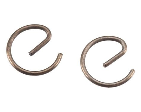 DLE Engines Piston Pin Retainer: DLE 55-RA (2)